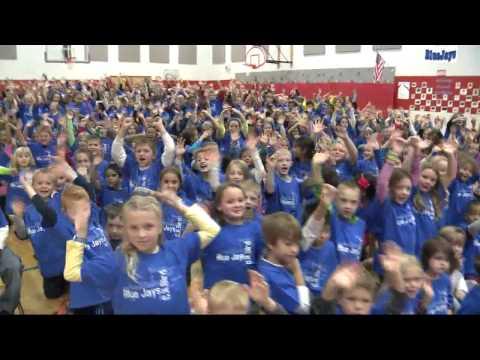 School Shout Out: C.H Bird Elementary School AM 11-8-13
