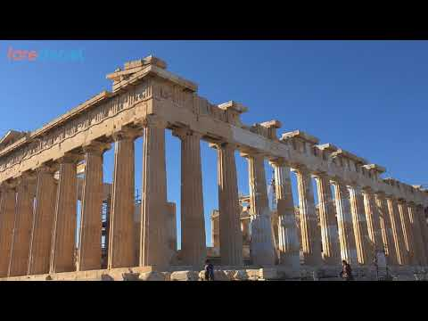How to Get Cheap Flights to Greece!