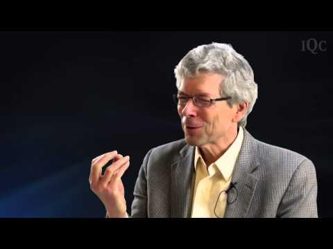 Steven Girvin - Circuit Quantum Electrodynamics