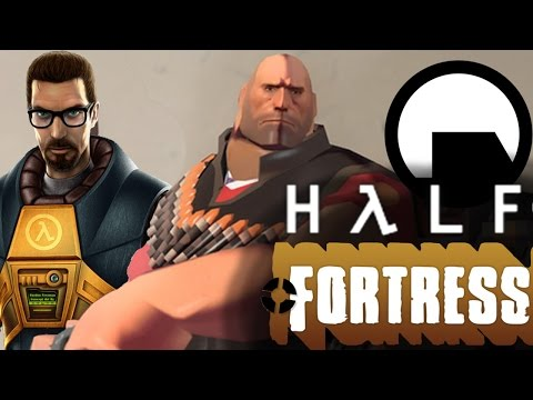 Half-Life: Hostile Takeover - cancelled official TF crossover - Cut Content of Half-Life #2