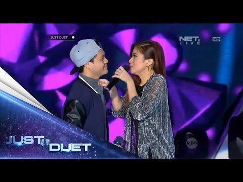So lovely, Yeshua & Elizabeth Tan sings Aku Cinta Padamu by Glenn Fredly - Live Duet 02 - Just Duet