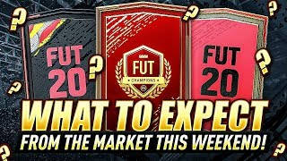 TEAM OF THE GROUP STAGE CONFIRMED!! MARKET IMPACTS! FIFA 20 Ultimate Team