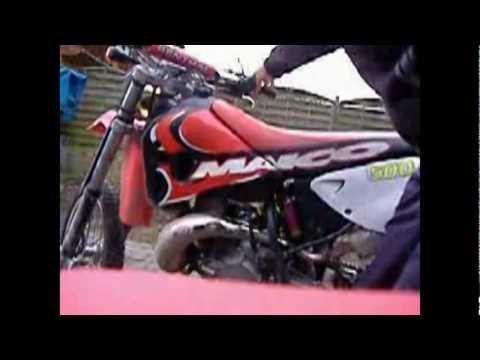 2008 Maico 500