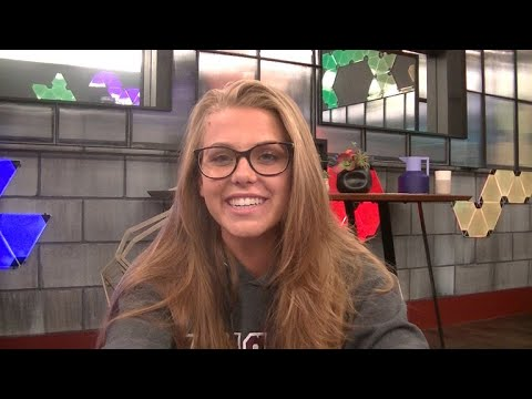 Big Brother  Haleigh Takes The Big Brother 20 HOH Hot Seat