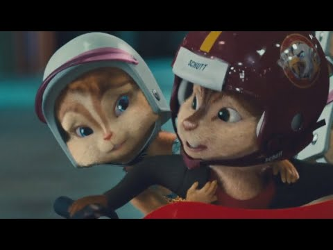Download Chipmunks and Chipettes  - Bad Romance