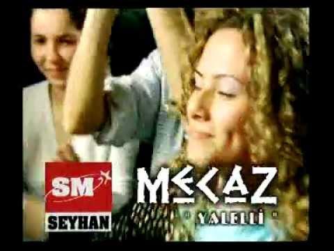 Grup Mecaz - Yalelli