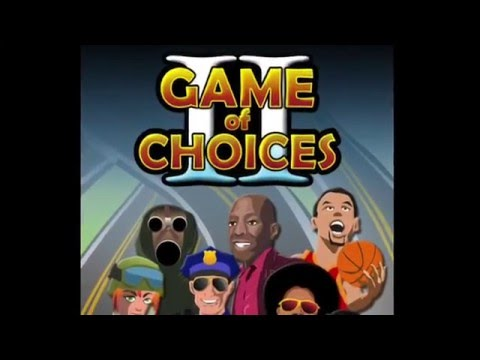 GAME OF CHOICES II The Career Coach, Life Mentor, and Career Test App