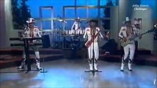 Mi Banda El Mexicano - Ramito De Violetas HD (  Audio de Est...