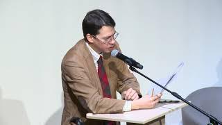 Colloque sur Vladimir Lossky à Paris (2e partie) thumbnail