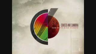 Watch Coheed  Cambria The Black Rainbow video