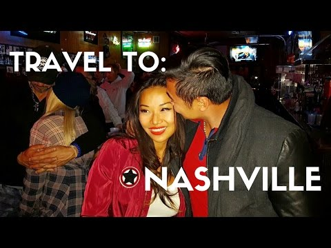 Nashville: A Guide To The Food And Nightlife