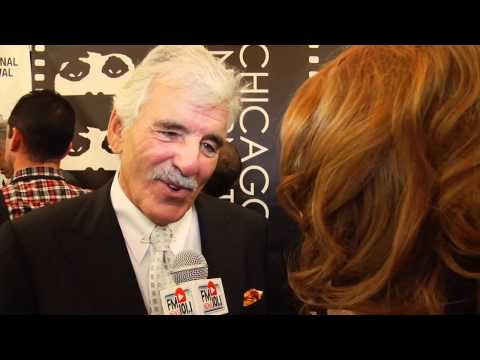 Red Carpet Interview with Dennis Farina