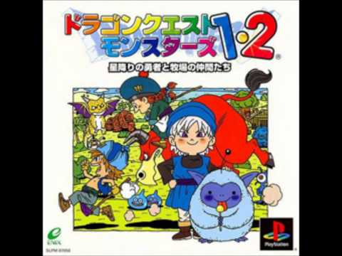 Dragon Quest Monsters 1+2 - Endless World