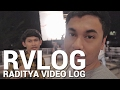 RVLOG - SHOOTING THE GUYS HARI KE 22