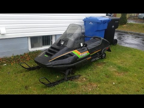 F Arctic Cat