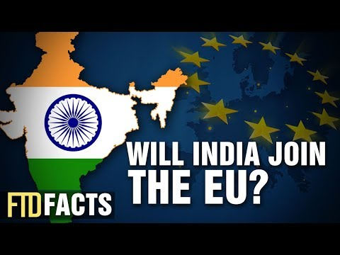 Could India Join The European Union?
