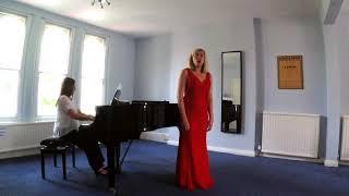 Summertime - Porgy and Bess - Gershwin