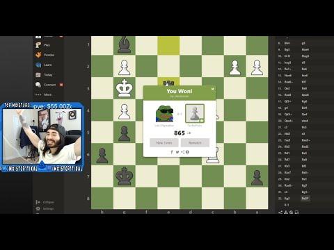 I Won The Biggest Chess Tournament