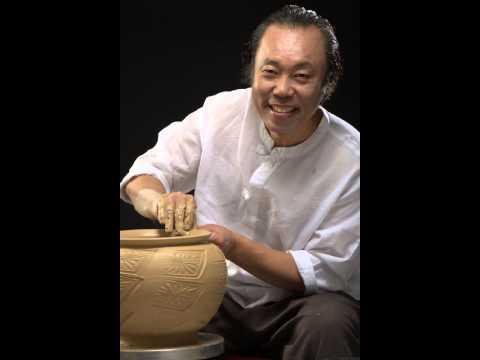 chojaeho Member of the Korean Modern Ceramic Artists
