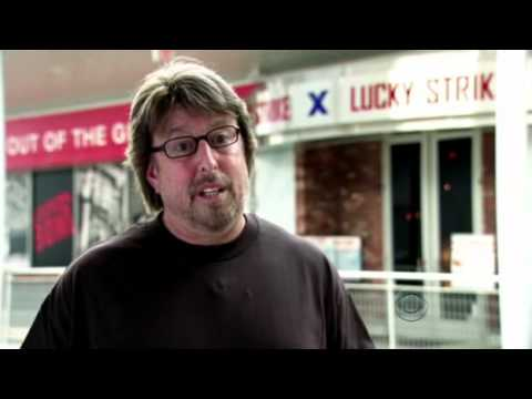 Undercover Boss - Lucky Strike Lanes S2 EP8 (U.S. TV Series)