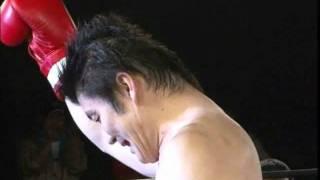 Survivor ~Round.6~ 開催日:2010/12/25 オープニングファイト アマチ...