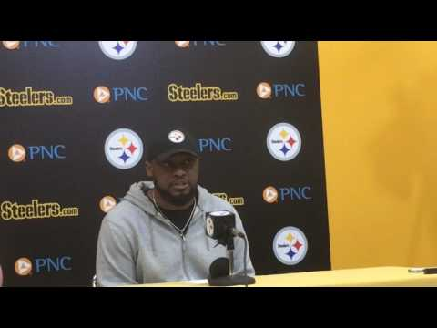 NFL investigating Pittsburgh Steelers' Le'Veon Bell injury report non-listing: report
