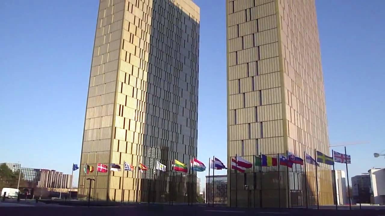 La cour de justice de l 39 union europ enne luxembourg - La chambre des preteurs de l union europeenne ...