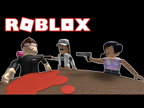 MOST INTENSE GAME ON ROBLOX.... AGAIN! (Breaking Point)