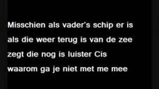 Ciske de rat-ik voel me zo verdomd alleen -mt nederlands dub+sub