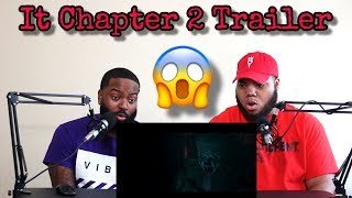 IT CHAPTER TWO - Final Trailer [HD] 😳
