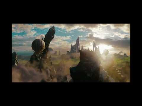 Oz The Great and Powerful - The Battle for Oz Begins March 7 ซับไทย [CC]