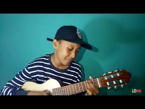 Dhyo Haw - Ada Aku Disini Cover By Prayet