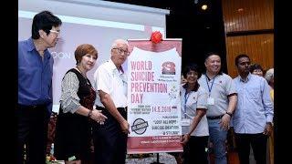 Penang Befrienders thinking of extending calling hours