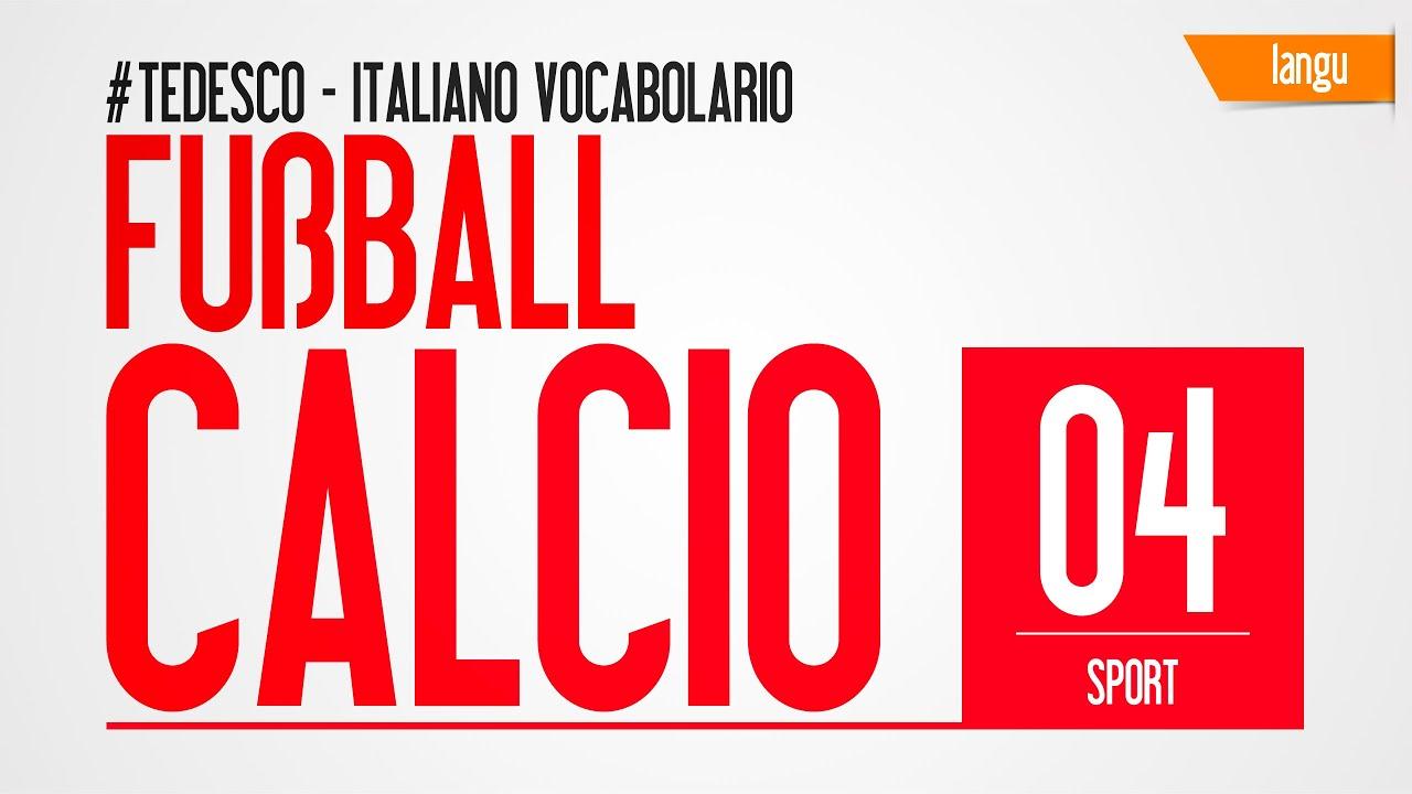 fussball italienisch