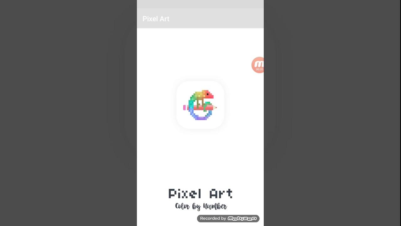 Pixel Art раскраска по номерам скачать на компьютер бесплатно