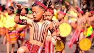 Philippine Tribal Rock Babanam by Kadangyan