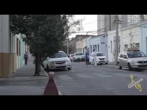 Jesucristo Latin Superstar - Teaser 1