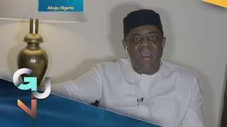 Nigeria Elections 2019: Femi Fani Kayode- Real Risk of Syria Scenario Coming To Nigeria!