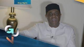 Nigeria Elections 2019: Femi Fani Kayode- Real Risk of Syria Scenario Coming To Nigeria!