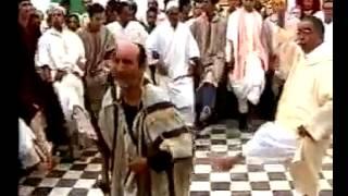 Hmadcha d'Essaouira @ Zaouia Hmadcha Essaouira