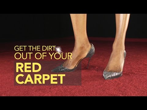 Red Carpet Cleaning: Three Easy Tips | Consumer Reports