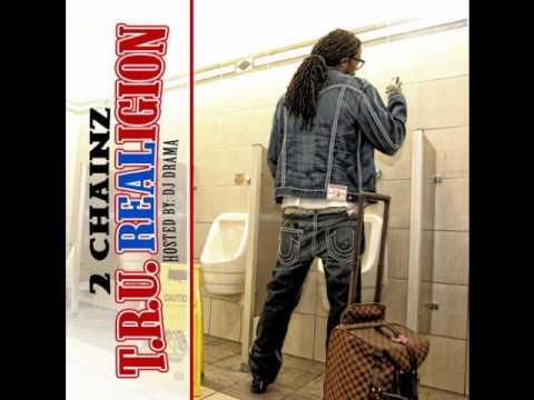 2 Chainz - Riot (Prod. By DJ Spinz)