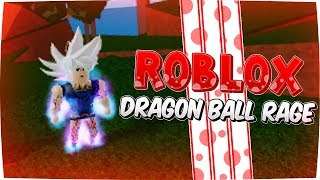 Games I was going to raise #1 Dragon Ball Rage - Roblox - My Addiction of Training