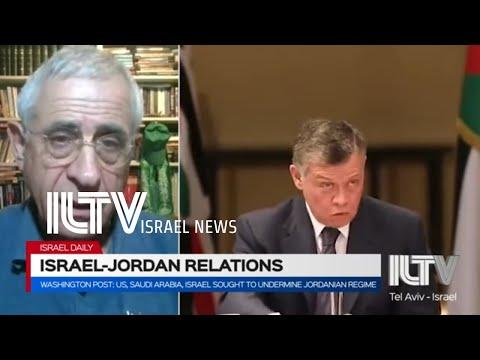 Washington Post: US, Saudi Arabia, Israel sought to undermin