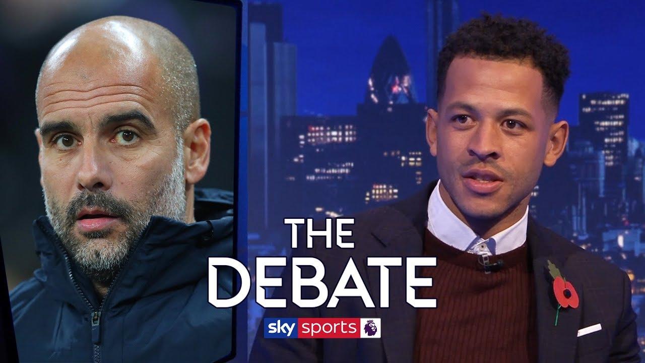 Is Pep Guardiola the greatest coach ever? | The Debate | Rosenior, Scott & Murphy