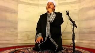 Bünyamin Topçuoğlu 14 Ocak 2015 amenerrasulu