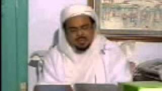Habib Rizieq  Tiada Alasan Masyarakat Majmuk Tidak Boleh Terima Syariat Islam