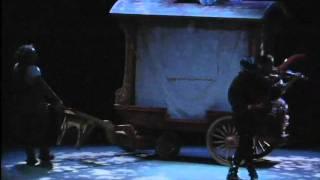 Pour en finir avec Cyrano, au Théâtre des Deux Rives