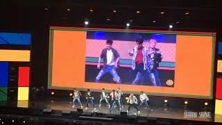 Video 170906 | EXO - Ko Ko Bop (2X SPEED DANCE) @ Mini Fanmeeting download MP3, 3GP, MP4, WEBM, AVI, FLV Mei 2018