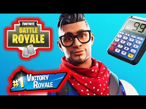 NEW PLAYSTATION PLUS Skin! Solo Victory Royale Hunt!